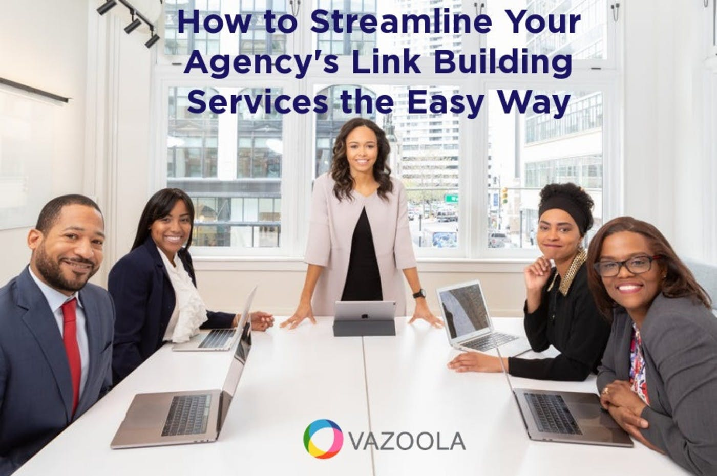 How to Streamline Your Agency's Link Building Services the Easy Way