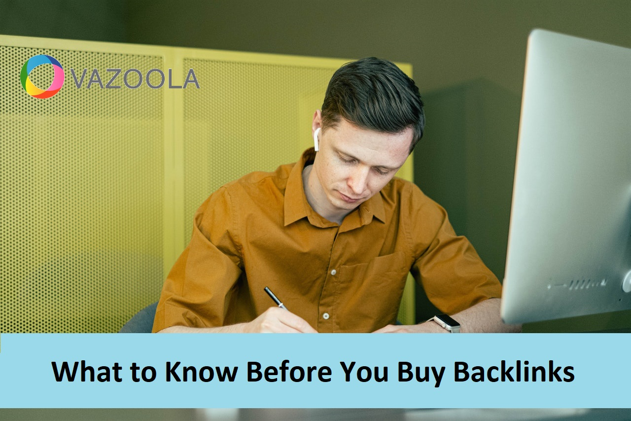 What To Know Before You Buy Backlinks