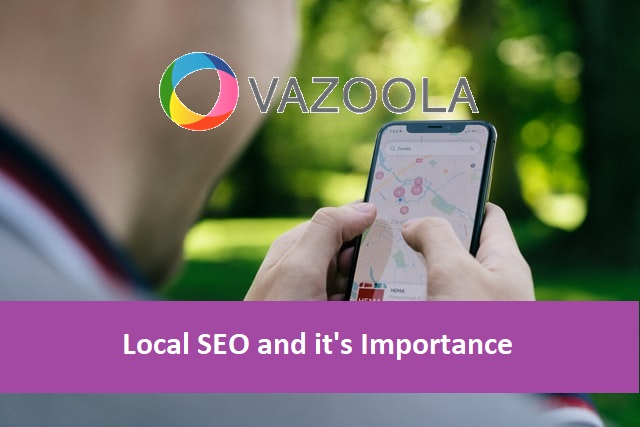 Local SEO and it's Importance